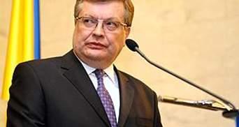 Грищенко: Угода з ЄС допоможе зміцнити конкурентоспроможність нашої продукції