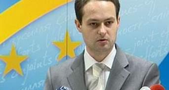 Україна і Росія погодили встановлення прикордонного знаку на кордоні