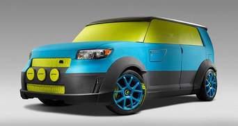 SEMA — рай для поціновувачів тюнінгованих автомобілів