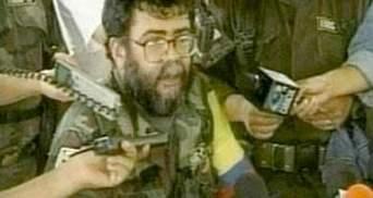 Колумбійські спецслужби ліквідували лідера ліворадикального угруповання FARC