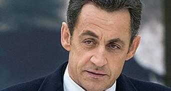 Саркози не собирается отказываться от мирного атома
