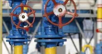 Газпром планує зменшувати транзит газу через Україну