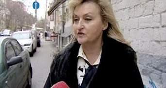 Ирина Луценко: ГПУ ищет любую зацепку, чтобы удерживать моего мужа под стражей