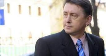 """Екс-майор Мельниченко """"переховується в Ізраїлі"""""""