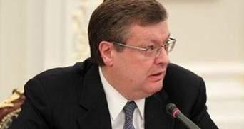 Грищенко: Жителі Донбасу мають більше знати про ЄС