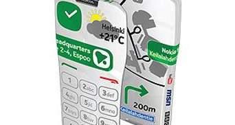 Nokia показала смартфон майбутнього