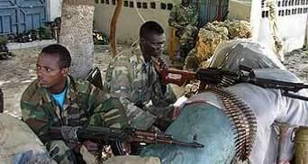 Войска Эфиопии вторглись в Сомали