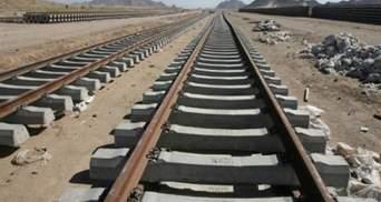 Українці можуть будувати залізницю в Африці