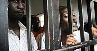 ООН: В Ливии в тюрьмах пытают нелегально задержанных людей