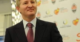 Ахметов получил крупнейшие угольные предприятия Украины