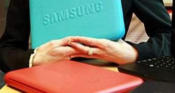 Samsung в 2012 році планує відмовитися від випуску нетбуків