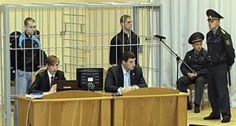Теракт у Мінську: Підозрюваних визнали винними, прокуратура хоче розстріл