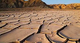 У Сомалі, Ефіопії ті Кенії закінчилась найсильніша посуха