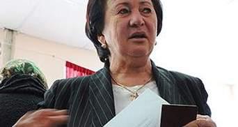Південна Осетія: Опозиція отримала протокол, в якому Джиоєву визнали Президентом