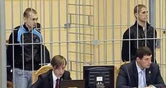 За вибух у метро в Мінську звинувачених засудили до смертної кари