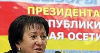 Південна Осетія: Після ультиматуму Джиоєва оскаржила рішення Верховного суду