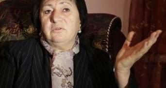 Джиоєва пообіцяла зірвати перевибори в Південній Осетії