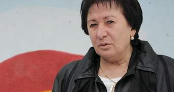 Джиоєва не прийшла на переговори з Кокойти