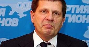 Інтерфакс: Мер Одеси Костусєв написав заяву про відставку