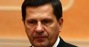 У мера Одеси Костусєва стався серцевий напад