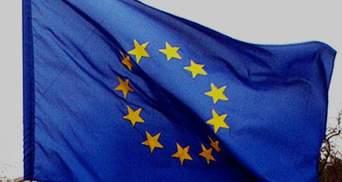 Standard & Poor's предупредило ЕС о снижении рейтинга