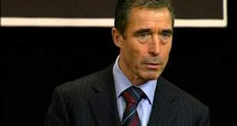 Расмуссен: Боротьба Росії з ПРО НАТО - безглуздя