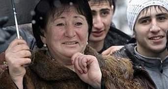 Джиоєва закликає своїх прихильників не розходитись