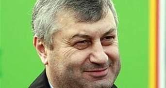 Кокойты уволил генпрокурора Южной Осетии