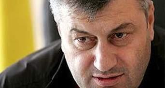 Южная Осетия осталась без президента - Кокойты ушел