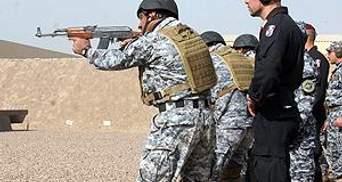 В 2012 році Ірак залишиться без навчальної місії НАТО