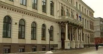 Власти Латвии расследует слухи о банкротстве Swedbank