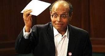 Єдиний кандидат на пост глави держави став Президентом Тунісу