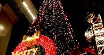 Святкування Різдва у США поєднує традиції багатьох країн світу