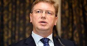 Генпрокуратура разрешила Фюле встретиться с Тимошенко в СИЗО