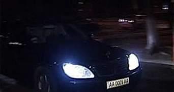 Пенітенціарна служба: Вночі комісар ЄС був у Тимошенко