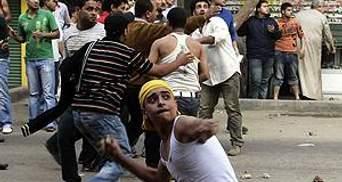 Протести в Каїрі: Загинула щонайменше одна людина