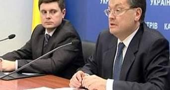 Грищенко: ЄС технічно не готовий парафувати угоду про асоціацію
