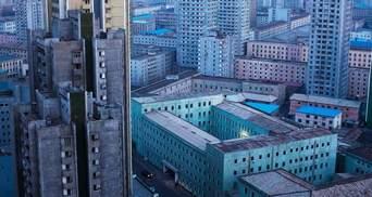 У Північній Кореї людям заборонили виходити на вулиці