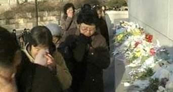 Міжнародна спільнота відреагувала на смерть Кім Чен Іра