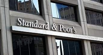 S & P понизило рейтинг Венгрии