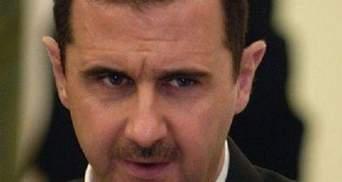 Швейцарія та Канада посилили санкції проти Сирії