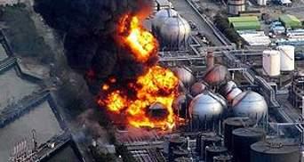 """Доповідь: Працівники """"Фукусіми-1"""" не знали, що робити під час цунамі"""