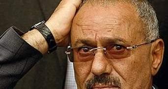 США готові прийняти Президента Ємену лише для лікування