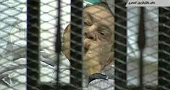 Адвокаты готовы доказать невиновность Хосни Мубарака