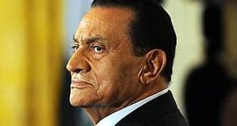 Єгипет: 5 тисяч поліцейських охоронятимуть суд над Мубараком
