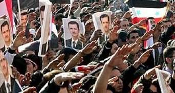 У Сирії звільнили 755 опозиціонерів