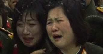 У Пхеньяні прощалися з лідером КНДР Кім Чен Іром