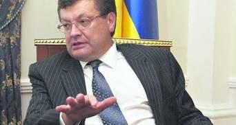 Грищенко закликав Митний союз утриматись від спокуси обмежень для України
