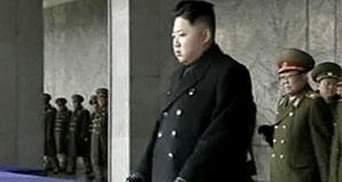 Младший сын Ким Чен Ира провозглашен вождем КНДР