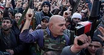 Правозахисники: Військові Сирії вбили 20 демонстрантів